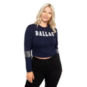 Studio Young Heart Dallas Crop Jumper