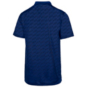 Dallas Cowboys Nike Mens Dri-FIT Jacquard Wing Golf Polo