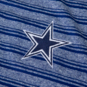 Dallas Cowboys Nike Mens Dri-FIT Vapor Control Golf Polo