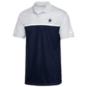 Dallas Cowboys Nike Mens Dri-FIT Colorblock Victory Golf Polo