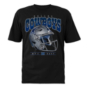 Dallas Cowboys Mens Helmet Short Sleeve T-Shirt