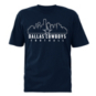 Dallas Cowboys Mens Vitor Short Sleeve T-Shirt