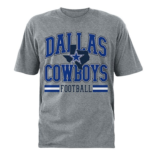 Dallas Cowboys Mens Tage Short Sleeve T-Shirt