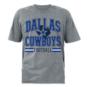 Dallas Cowboys Mens Tage Short Sleeve T-Shirt