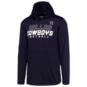 Dallas Cowboys Mens Stage Long Sleeve Hooded T-Shirt