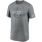 Dallas Cowboys Nike Mens Icon Legend Short Sleeve T-Shirt
