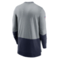 Dallas Cowboys Nike Mens Team Logo Long Sleeve Player Shirt