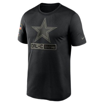Dallas Cowboys Nike Salute to Service Mens Legend T-Shirt