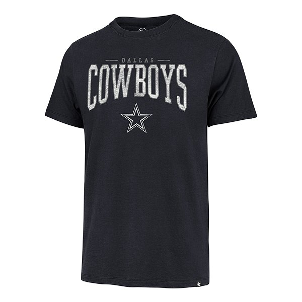 Dallas Cowboys '47 Brand Mens Full Rush Franklin T-Shirt
