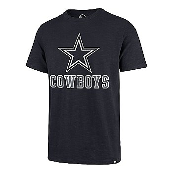 Dallas Cowboys '47 Brand Mens Rec Scrum T-Shirt