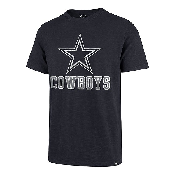Dallas Cowboys '47 Brand Mens Rec Scrum T-Shirt