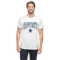 Dallas Cowboys Tommy Hilfiger Mens YD Patch Embroidery T-Shirt