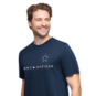 Dallas Cowboys Tommy Hilfiger Mens Graphic Crew T-Shirt