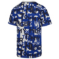 Dallas Cowboys Tommy Hilfiger Mens Printed Short Sleeve T-Shirt