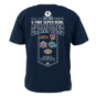 Dallas Cowboys 1960 Mens Banner Short Sleeve T-Shirt