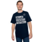 Dallas Cowboys Mens Blocker Short Sleeve T-Shirt