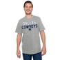 Dallas Cowboys Mens Razor Short Sleeve T-Shirt