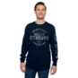 Dallas Cowboys Mens Field Champ Long Sleeve T-Shirt