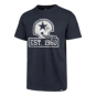 Dallas Cowboys '47 Brand 1960 Mens Dist. Imprint Club T-Shirt