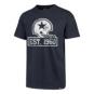 Dallas Cowboys '47 Brand 1960 Mens Dist. Imprint Club T-Shirt