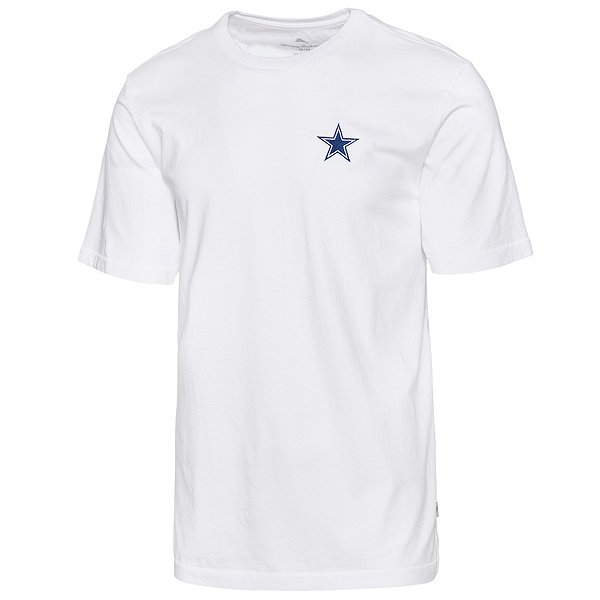 Dallas Cowboys Tommy Bahama Mens Sport Bali Skyline T-Shirt