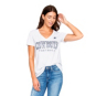 Dallas Cowboys Womens Kaia Short Sleeve T-Shirt