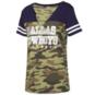 Dallas Cowboys Womens Simone Short Sleeve T-Shirt