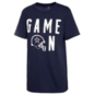Dallas Cowboys Womens Sandlin Short Sleeve T-Shirt