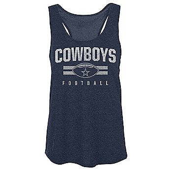 Dallas Cowboys Womens Jessika Tank