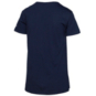 Dallas Cowboys Nike Womens Local Impact Triblend V-Neck T-Shirt