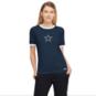 Dallas Cowboys DKNY Sport Womens Charlotte Short Sleeve T-Shirt