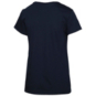 Dallas Cowboys '47 Brand 1960 Womens Imprint Ultra Rival V-Neck T-Shirt