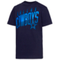 Dallas Cowboys Youth Devon Short Sleeve T-Shirt