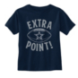 Dallas Cowboys Toddler Freddy Short Sleeve T-Shirt