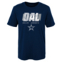 Dallas Cowboys Kids Storm Short Sleeve T-Shirt