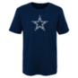 Dallas Cowboys Kids Primary Logo Short Sleeve T-Shirt