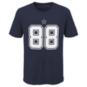 Dallas Cowboys Nike Youth Cee Dee Lamb #88 Name & Number T-Shirt