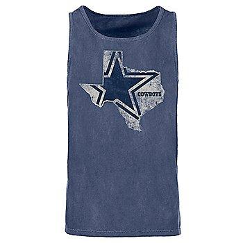 Dallas Cowboys Alta Gracia Unisex Sean Tank