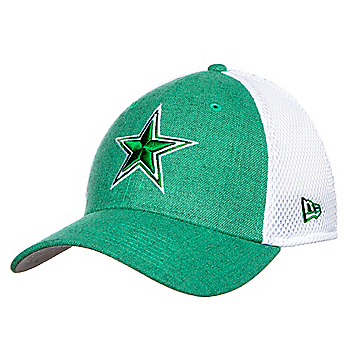 Dallas Cowboys New Era Mens St. Patrick's Day 39Thirty Cap
