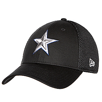 Dallas Cowboys New Era Mens Team Neo 39Thirty Cap