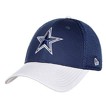 Dallas Cowboys New Era Mens Team Neo 39Thirty Hat