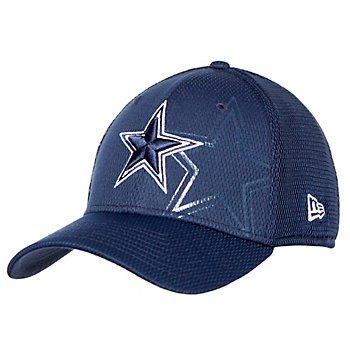 Dallas Cowboys New Era Mens Tonal Neo 39Thirty Hat
