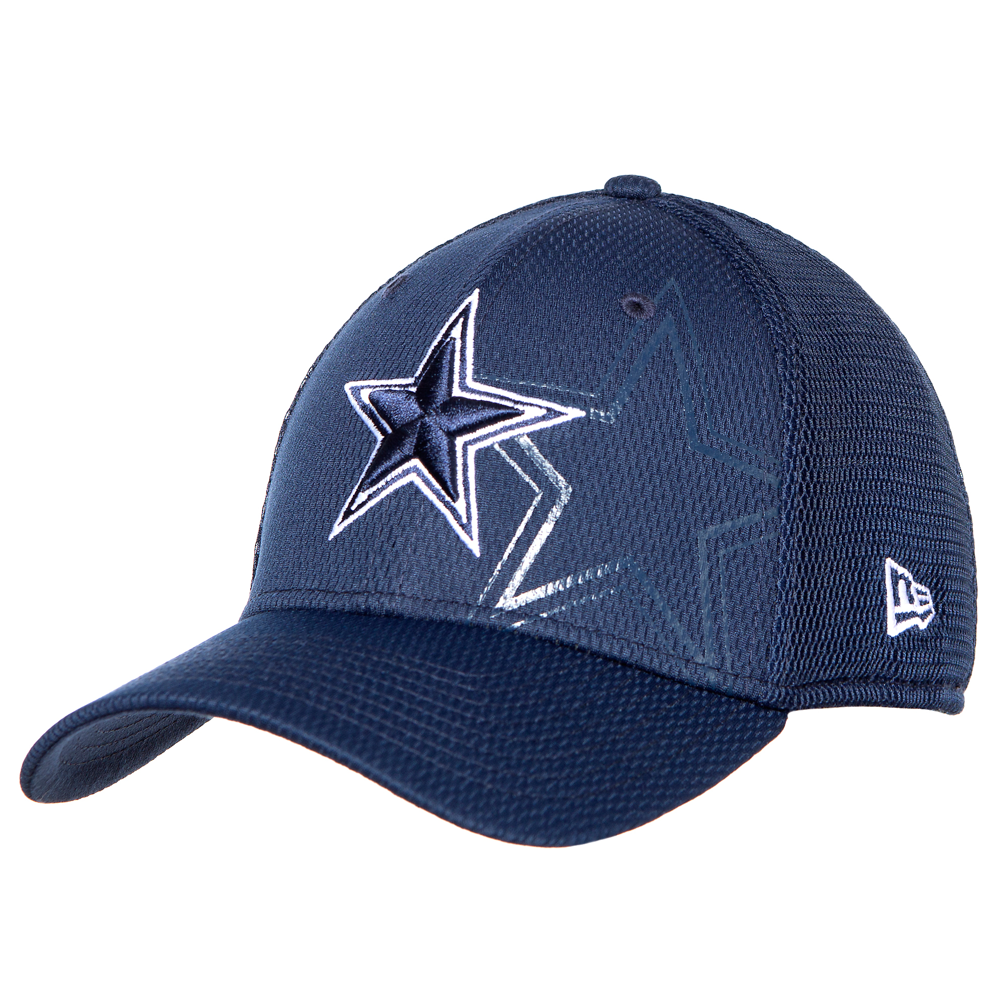 Dallas Cowboys New Era Mens Tonal Neo 39Thirty Hat
