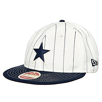 Dallas Cowboys New Era Mens Heritage 9Fifty Cap