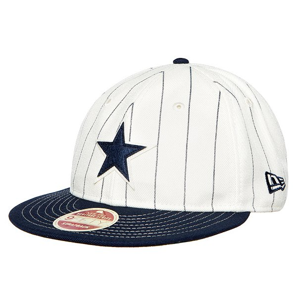 Dallas Cowboys New Era Mens Heritage 9Fifty Hat