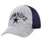 Dallas Cowboys Mens Cress Snapback Hat