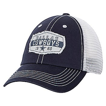 Dallas Cowboys Mens Tupelo Snapback Hat