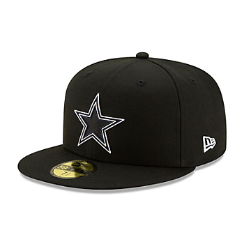 Dallas Cowboys New Era Mens 2020 Draft 59Fifty Hat