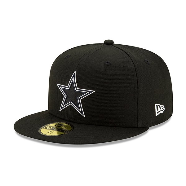 Dallas Cowboys New Era Mens 2020 Draft 59Fifty Hat
