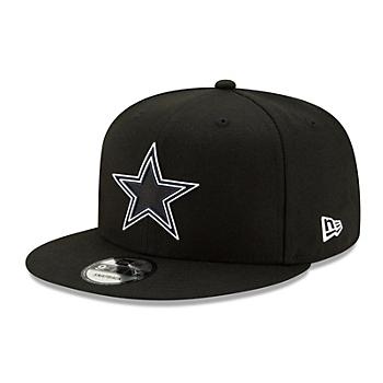 Dallas Cowboys New Era Mens 2020 Draft 9Fifty Hat